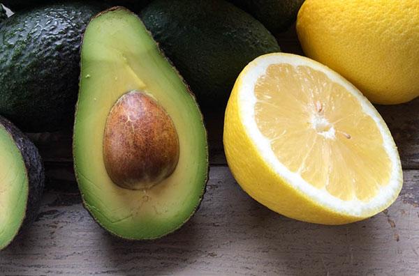 میوه های غنی از مس برای بدن