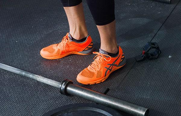 کفش ترینینگ یا تمرین