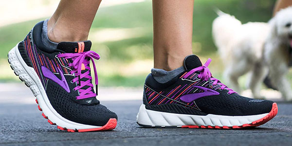 کفش مخصوص دویدن