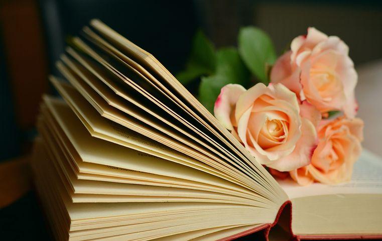 انشا درباره کتاب یار مهربان و کتاب خوب دوست خوب