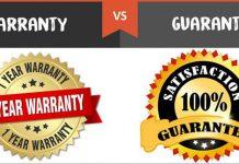 فرق بین وارانتی و گارانتی چیست؟
