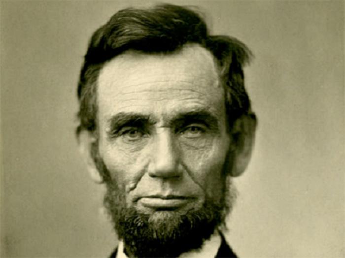 افراد موفق که شکست خوردند : آبراهام لینکلن