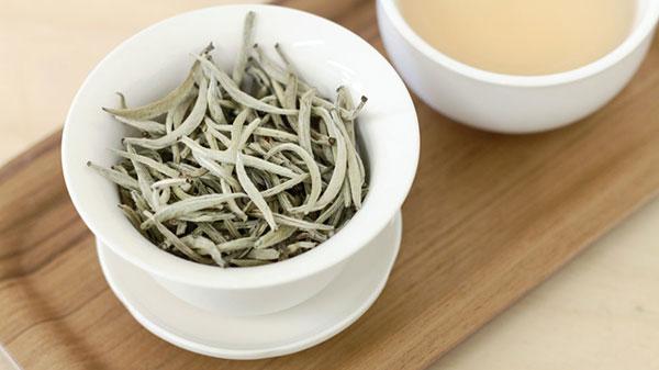 خواص چای سفید در طب سنتی