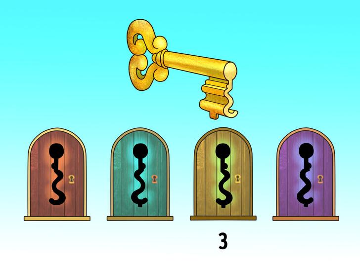 قفل شماره 3