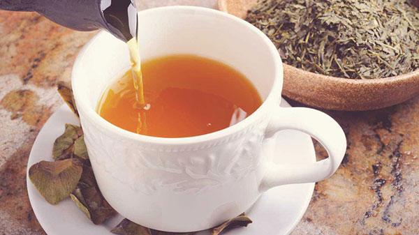 میزان مجاز مصرف روزانه چای سبز
