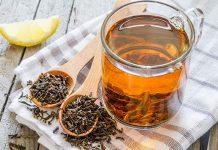 خاصیت آبرسانی چای