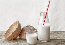 خواص شیر نارگیل