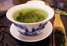 آیا چای سبز به لاغری کمک می کند؟