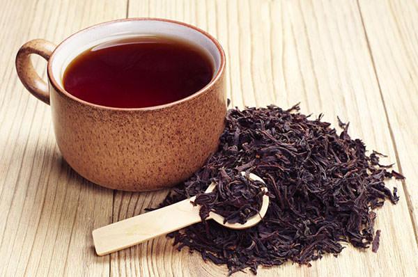 خواص چای سیاه در طب سنتی