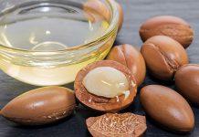 روغن آرگان و درمان پسوریازیس