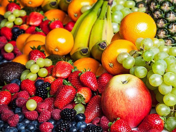 انشا درباره تغذیه سالم