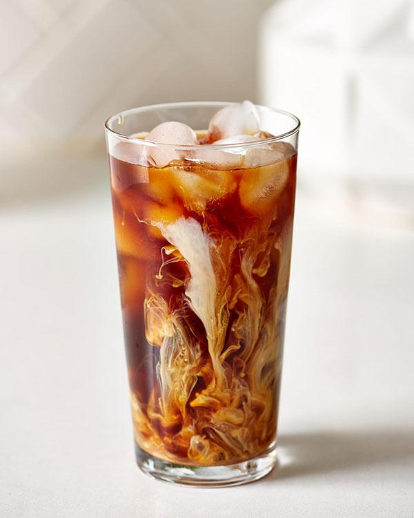 خواص قهوه سرد چیست؟