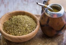 خواص چای ماته چیست؟