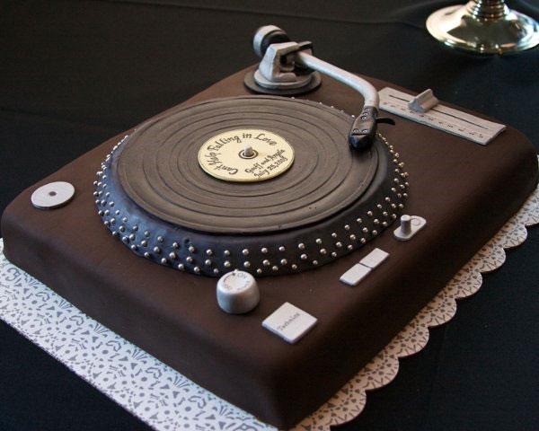 کیک روز تولد