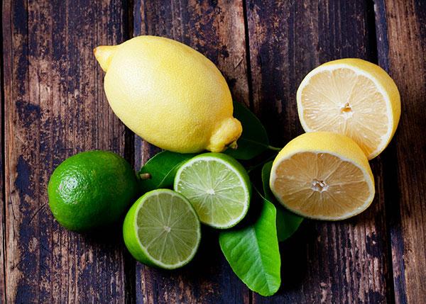 فرق لیمو ترش و لیمو شیرازی چیست؟