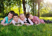 موضوع انشا : خاطرات دوران کودکی