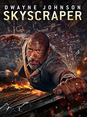 دانلود آهنگ تیتراژ پایانی فیلم skyscraper