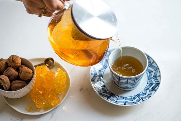 فواید و طرز تهیه دمنوش لیمو عمانی