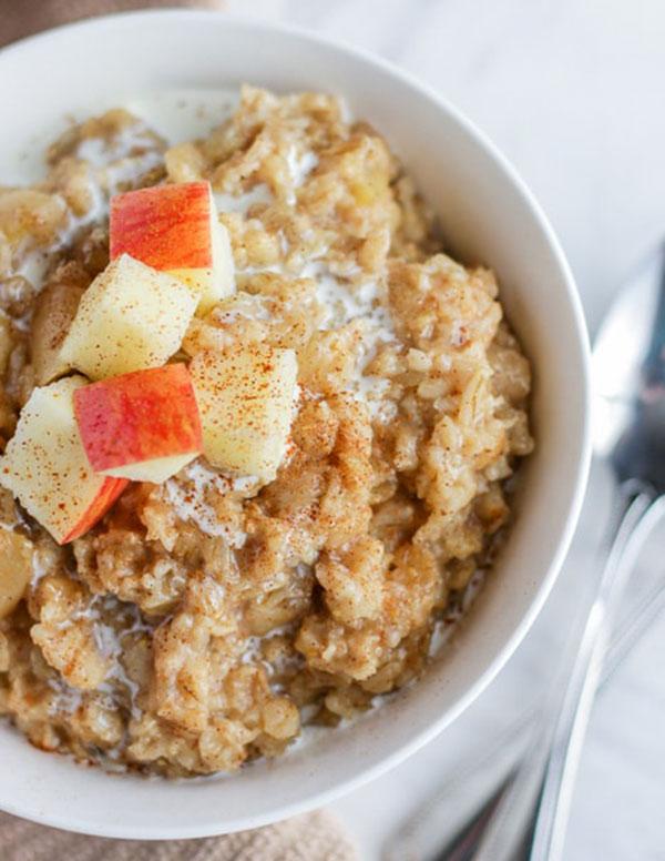 طرز تهیه غلات صبحانه گیاهی