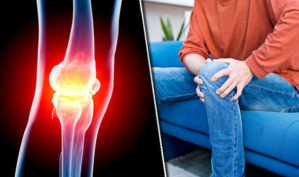 درمان خانگی و گیاهی درد آرتروز زانو