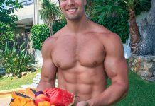 رژیم غذایی ورزشکاران گیاهخوار