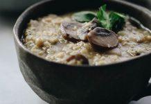 طرز تهیه سوپ ارزن