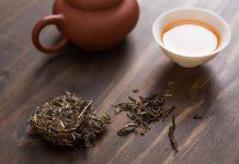 روش دم کردن چای پوئر چینی