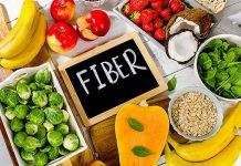 فواید فیبر برای بدن چیست؟