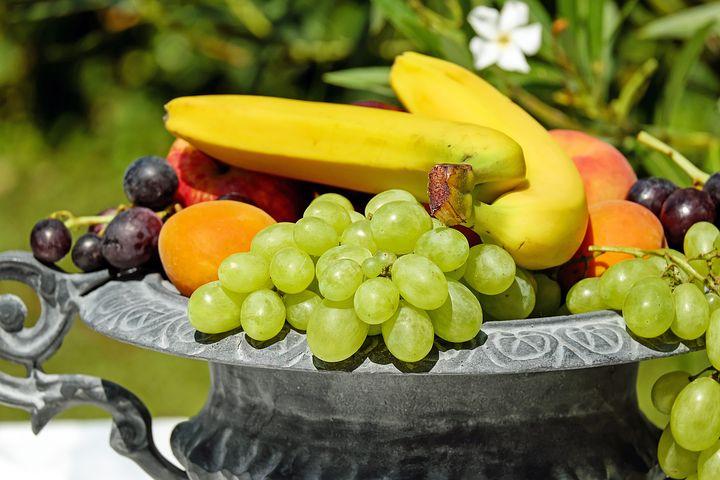 روزانه چند واحد میوه بخوریم؟