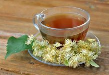 طرز تهیه چای زیرفون