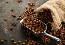قهوه هندی