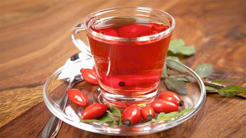 خاصیت دارویی میوه گل رز چیست؟