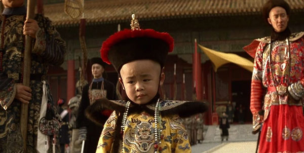فیلم آخرین امپراطور
