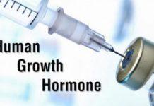 افزایش هورمون رشد