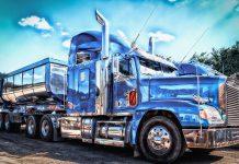 جملات پشت کامیونی برای راننده ها