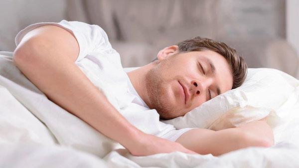 چیکار کنم شبا زود بخوابم؟