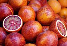 فواید پرتقال خونی