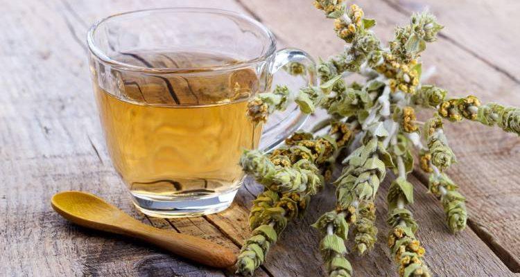 خواص دمنوش چای کوهی