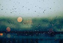 صدای بارش باران برای زنگ موبایل