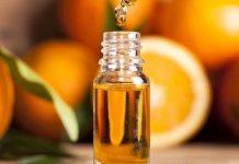 نحوه درست کردن روغن پوست پرتقال