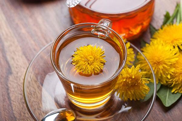 چای ریشه قاصدک برای چی خوبه؟
