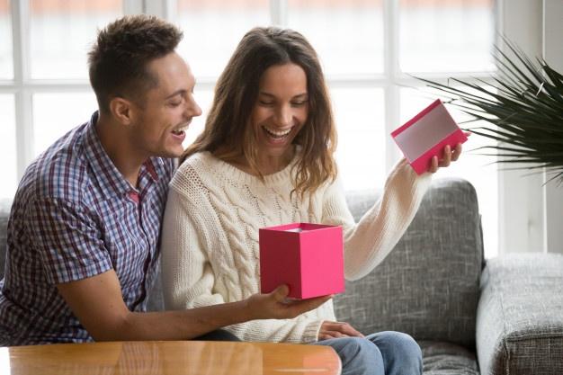 کادوی خاص سالگرد ازدواج برای خانم ها