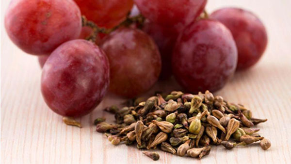 فواید عصاره هسته انگور