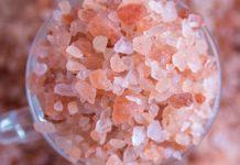 خواص سنگ نمک چیست؟