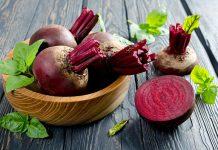فواید سبزیجات قرمز رنگ