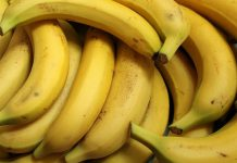 میزان کالری، قند، پروتئین و پتاسیم موز