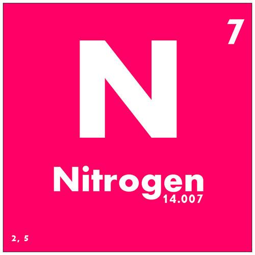فواید نیتروژن برای بدن چیست؟