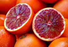 ارزش غذایی پرتقال خونی