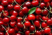 اسم میوه های قرمز رنگ