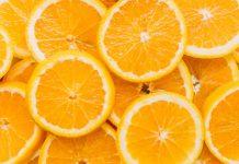 جدول ارزش غذایی پرتقال کوچک، متوسط و بزرگ